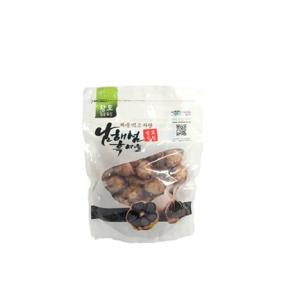 Thực phẩm bảo vệ sức khỏe Tỏi đen Hàn Quốc NamHaeSum (250g)