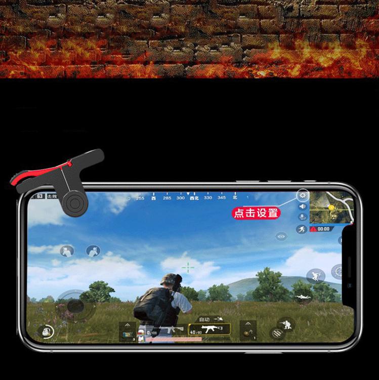Nút chơi game D9 PUBG mới nhất