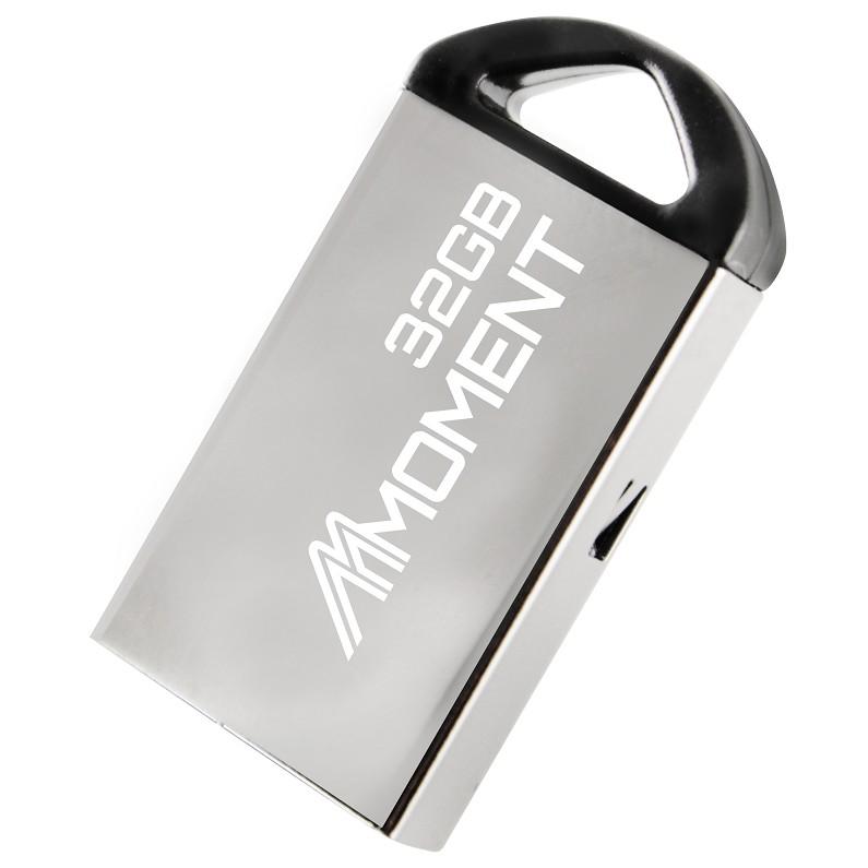 USB 2.0 Moment MU23 32Gb - Hàng Chính Hãng