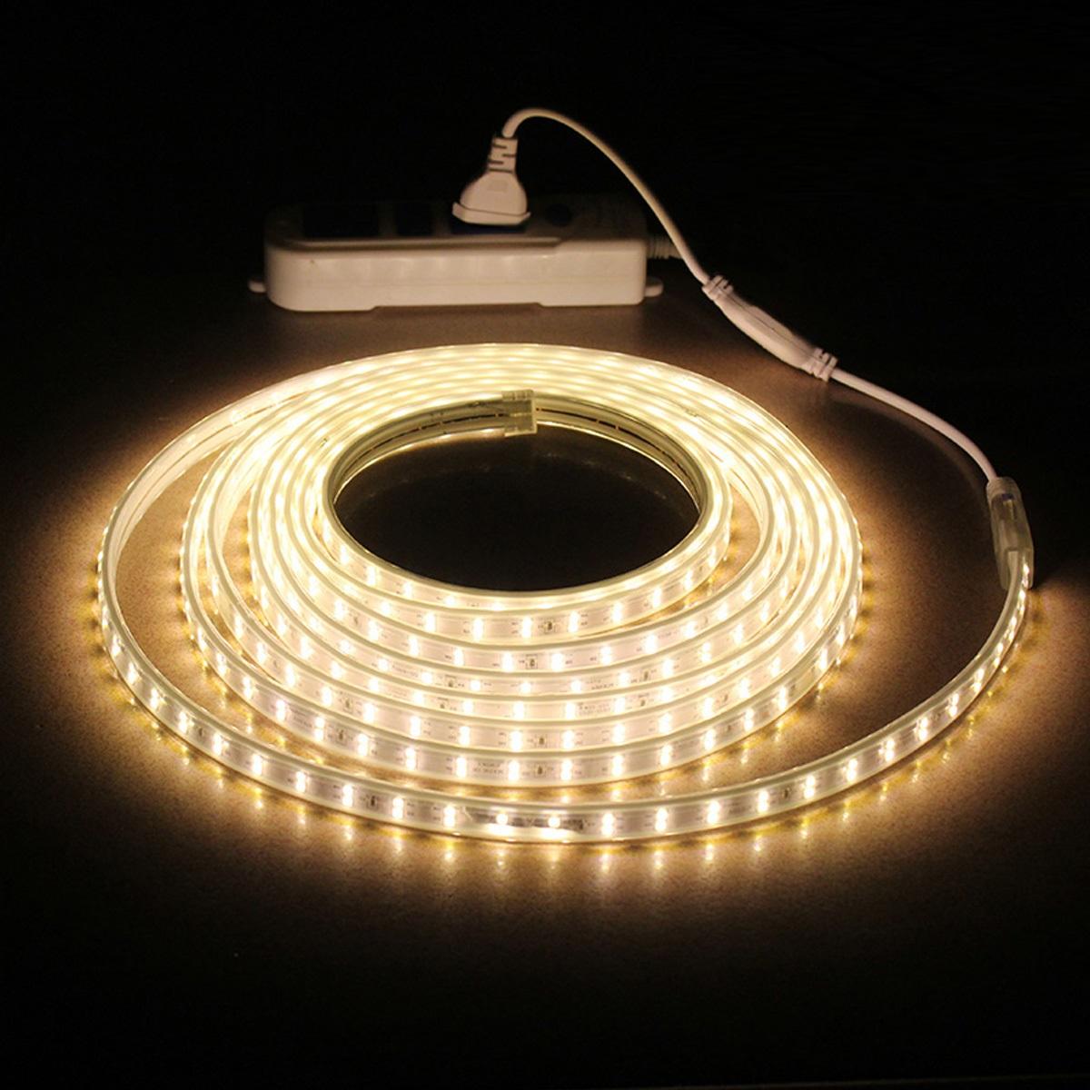 Nguồn Led dây 220v tiện lợi , dễ dàng sử dụng