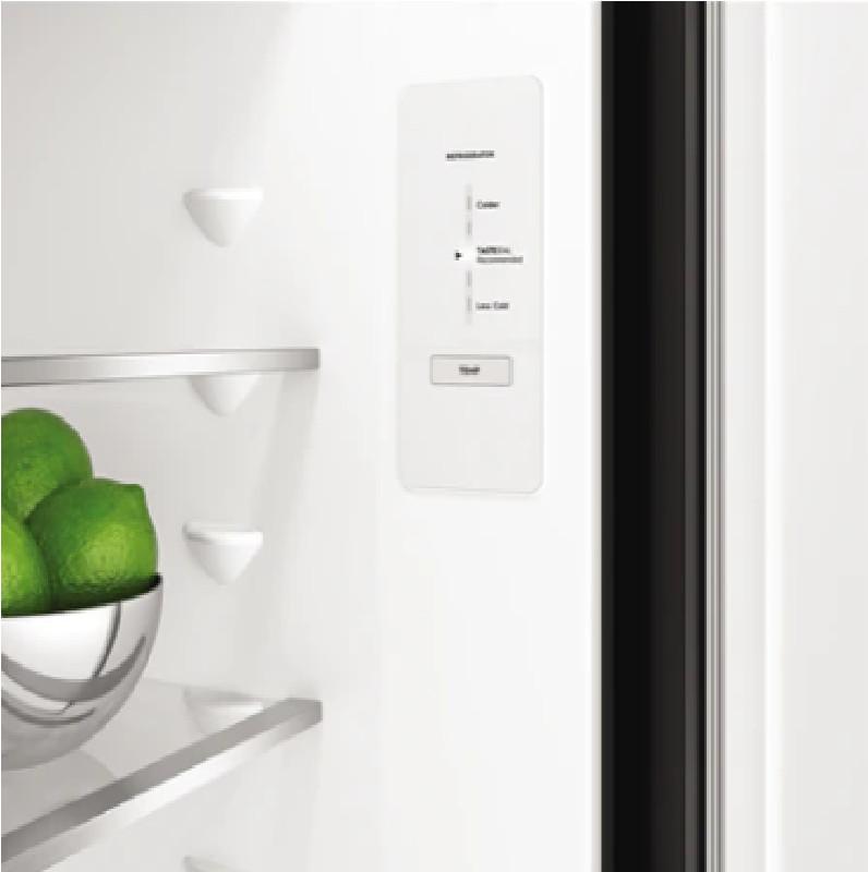 Tủ lạnh ETB3740K-A ngăn đông trên 341L UltimateTaste 300 - Hàng chính hãng ( chỉ giao HCM )