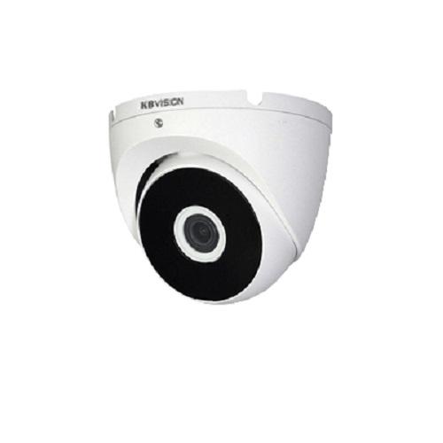 Camera KBVISION KX-Y2002S4 - Hàng chính hãng (Tặng kèm nguồn rời + đầu nối)