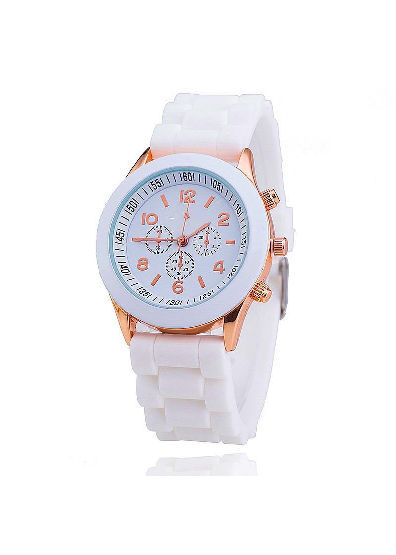 Đồng hồ đeo tay thời trang Geneva nam nữ cực đẹp sang trọng thanh lịch quyến rũ DH73