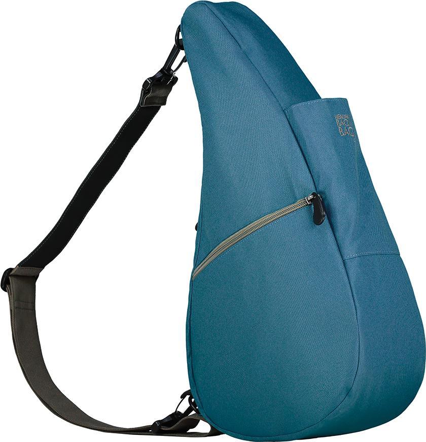 Túi Đeo Chéo Unisex Healthy Back Bag Reversible Poly - 6113-SEON - Ocean