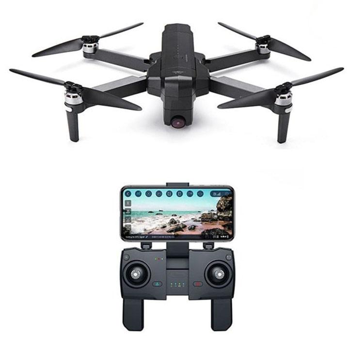 Flycam SJRC F11 Pro – Camera HD 2K, Wifi 5G, GPS, 25 Phút Hàng Chính Hãng