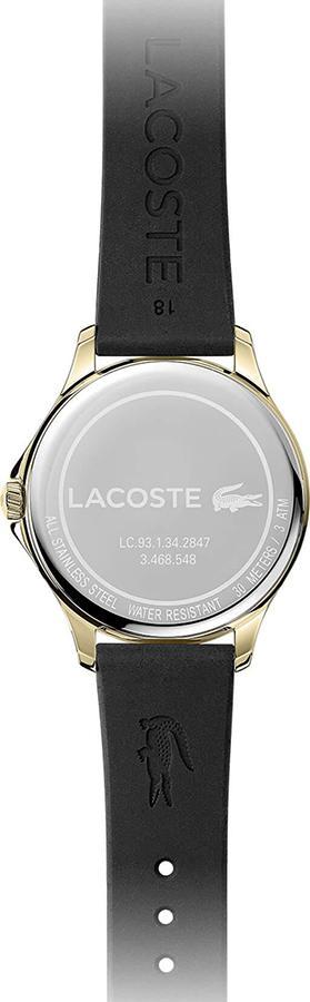 """Đồng Hồ Lacoste 2001052 """"Lacoste Kea"""" Nữ Dây Cao Su 40mm"""