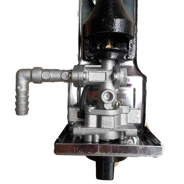 Bếp gas khè công nghiệp Redhome 168C, tặng dây dẫn gas áp cao - Hàng chính hãng