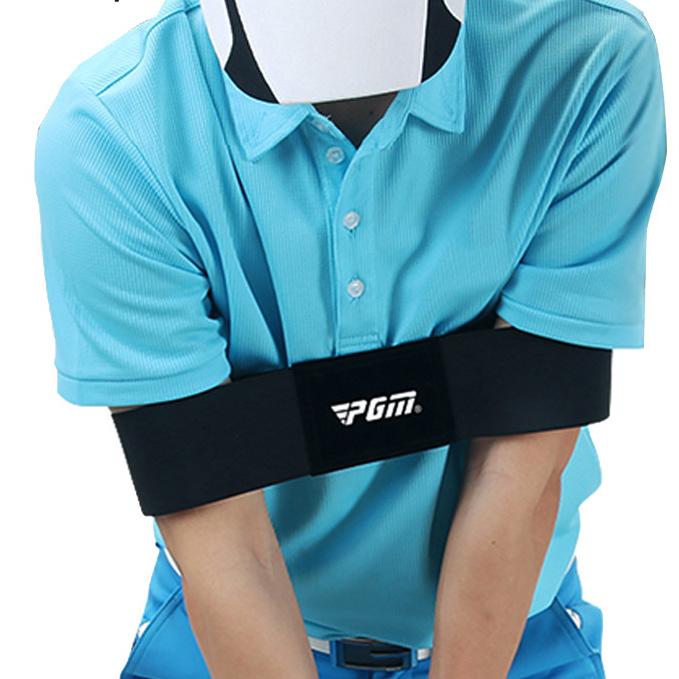 NẸP ĐỊNH VỊ HAI TAY TẬP CHƠI GOLF - PGM Arm Posture Corrector - JZQ005