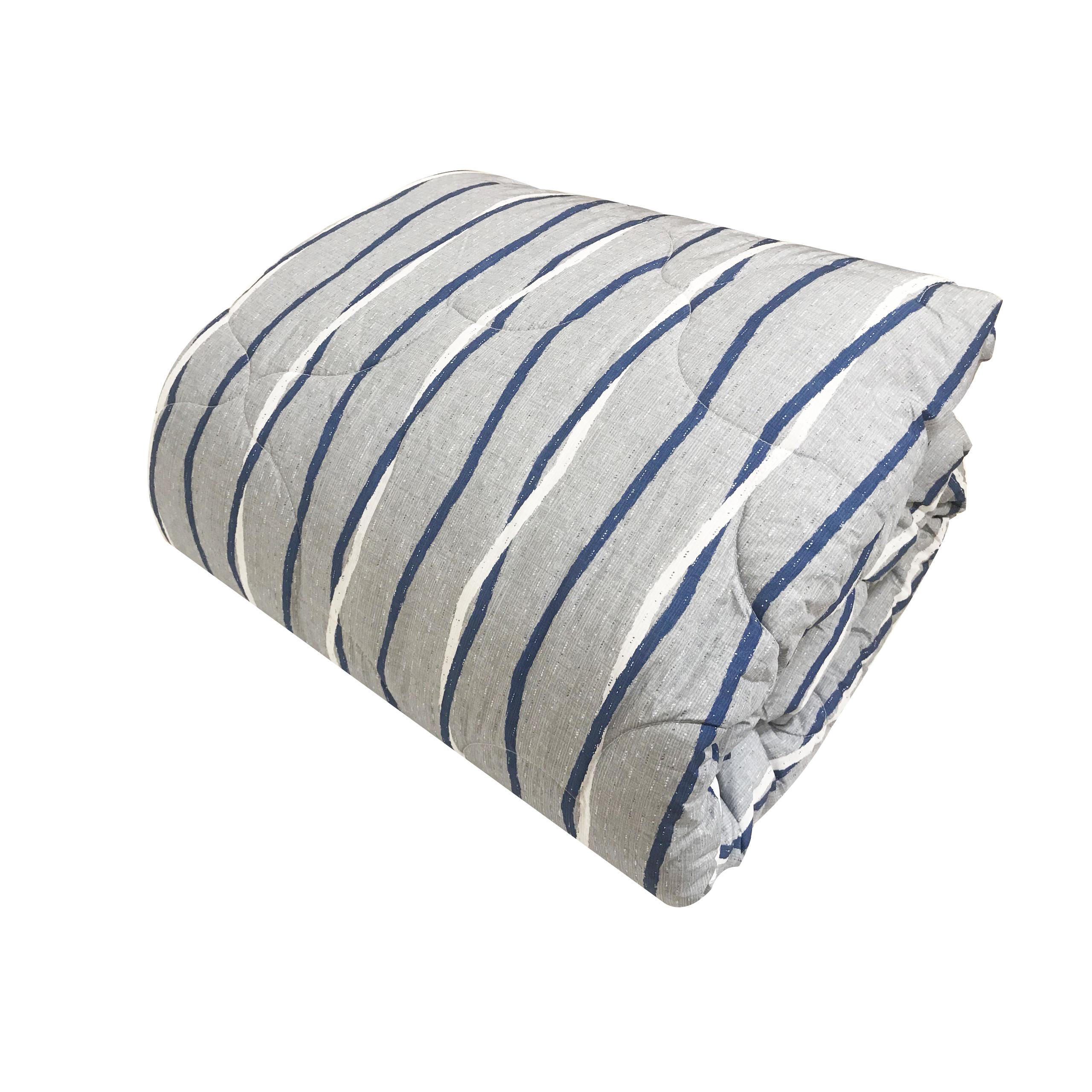 Chăn chần bông Sa Maison màu Stripe  200*220cm