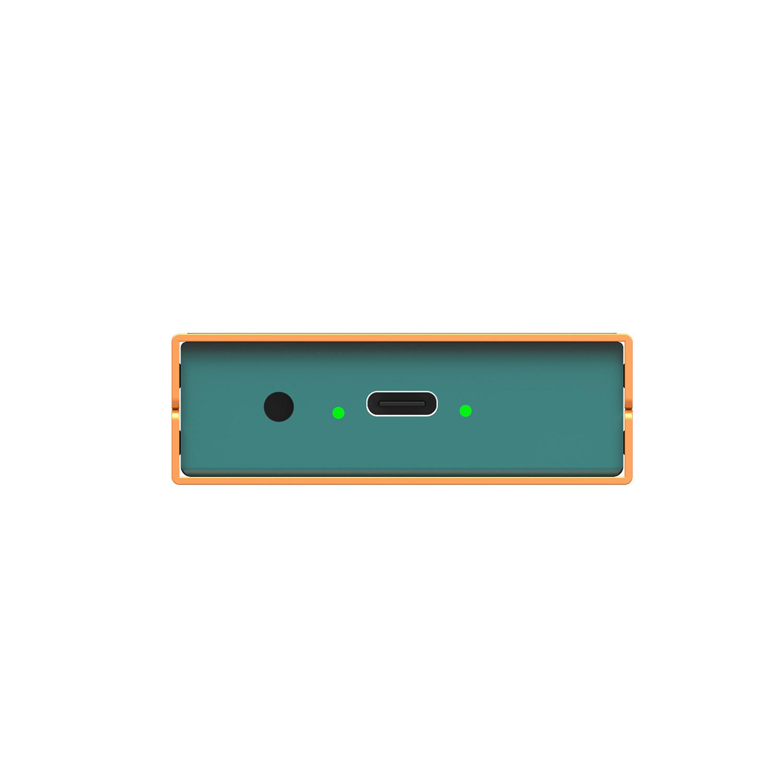 Bộ Chuyển đổi AvMatrix HDMI sang USB 3.1 TYPE-C- UC1218 - Hàng chính hãng