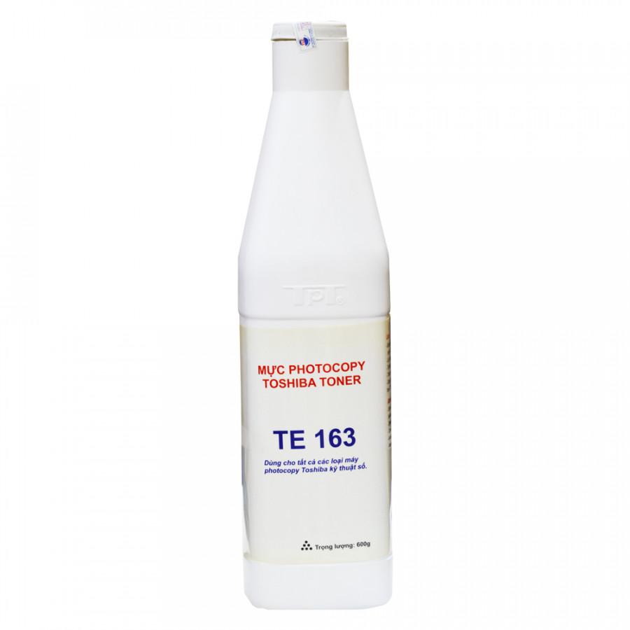 Mực đổ Thuận Phong TE-163 dùng cho máy photocopy Toshiba E-163 / 206L / 230 / 255 / 350 - Hàng Chính Hãng