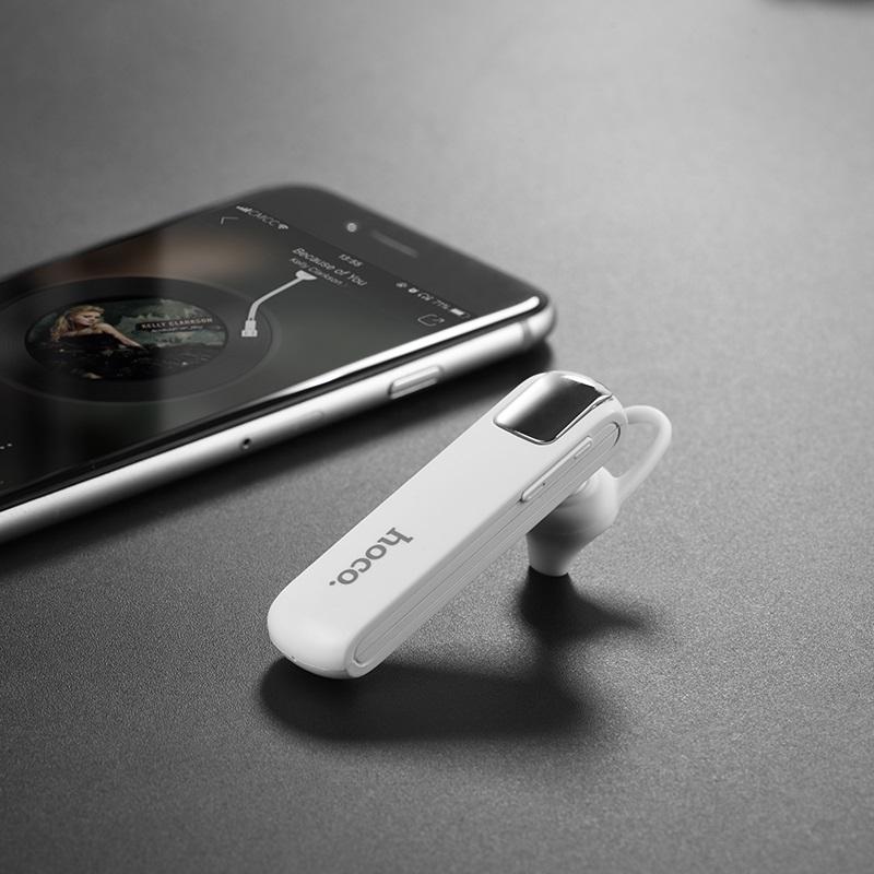 Tai Nghe Bluetooth Hoco E37 Gratified Business V4.1- Hàng chính hãng