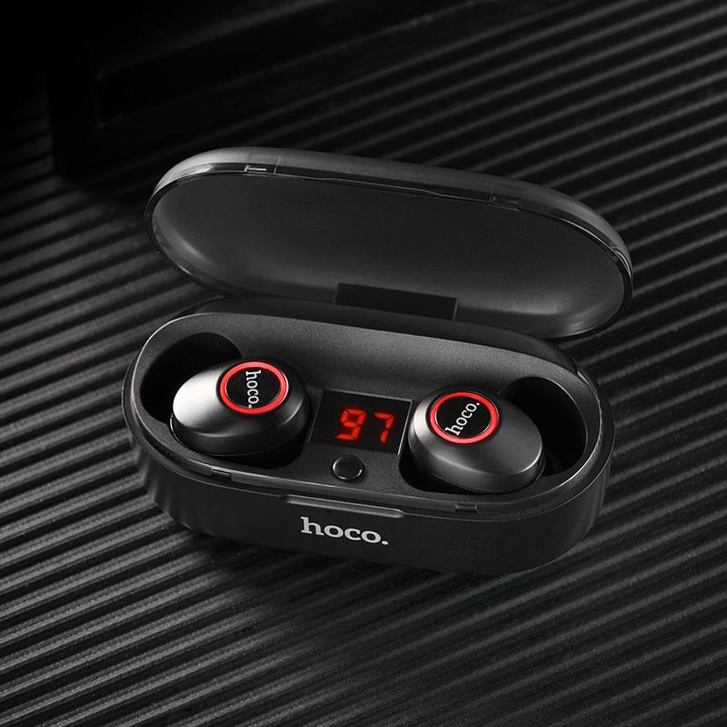 Tai nghe Bluetooth Hoco ES24 - Hàng Chính Hãng