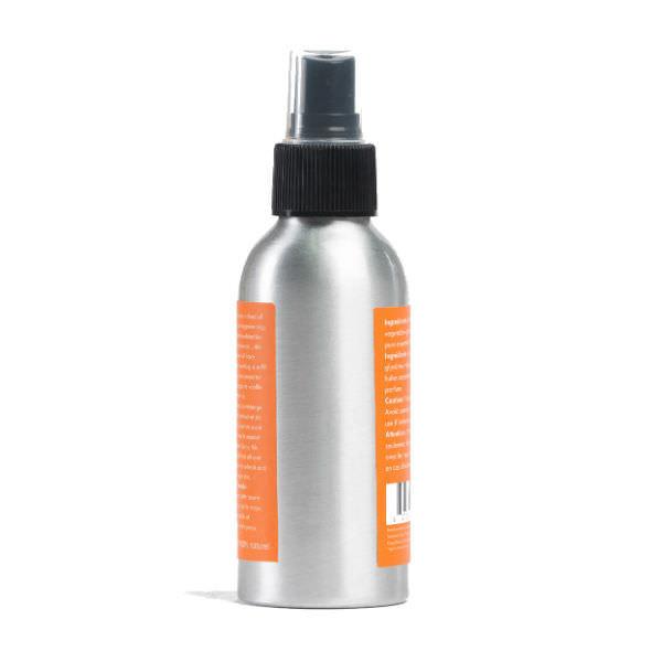 Xịt Khoáng Dưỡng Thể Quýt Tangerine Dream Natural Hydrating Body Spray Scentuals (100ml)