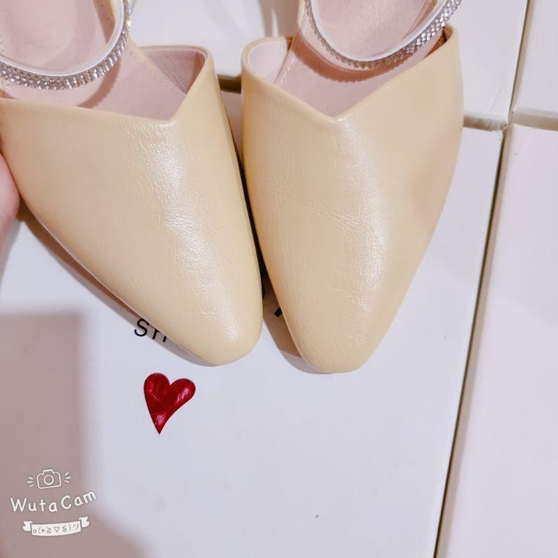 Giày cao gót ,giày xinh giá rẻ
