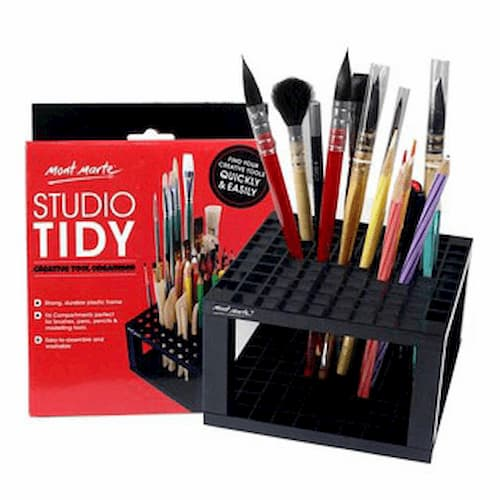 Khay cắm bút, cọ vẽ Studio Tidy