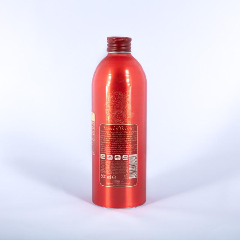 Sữa tắm nước hoa Tesori d'Oriente Thanh Long( Rồng Đỏ) 500ml