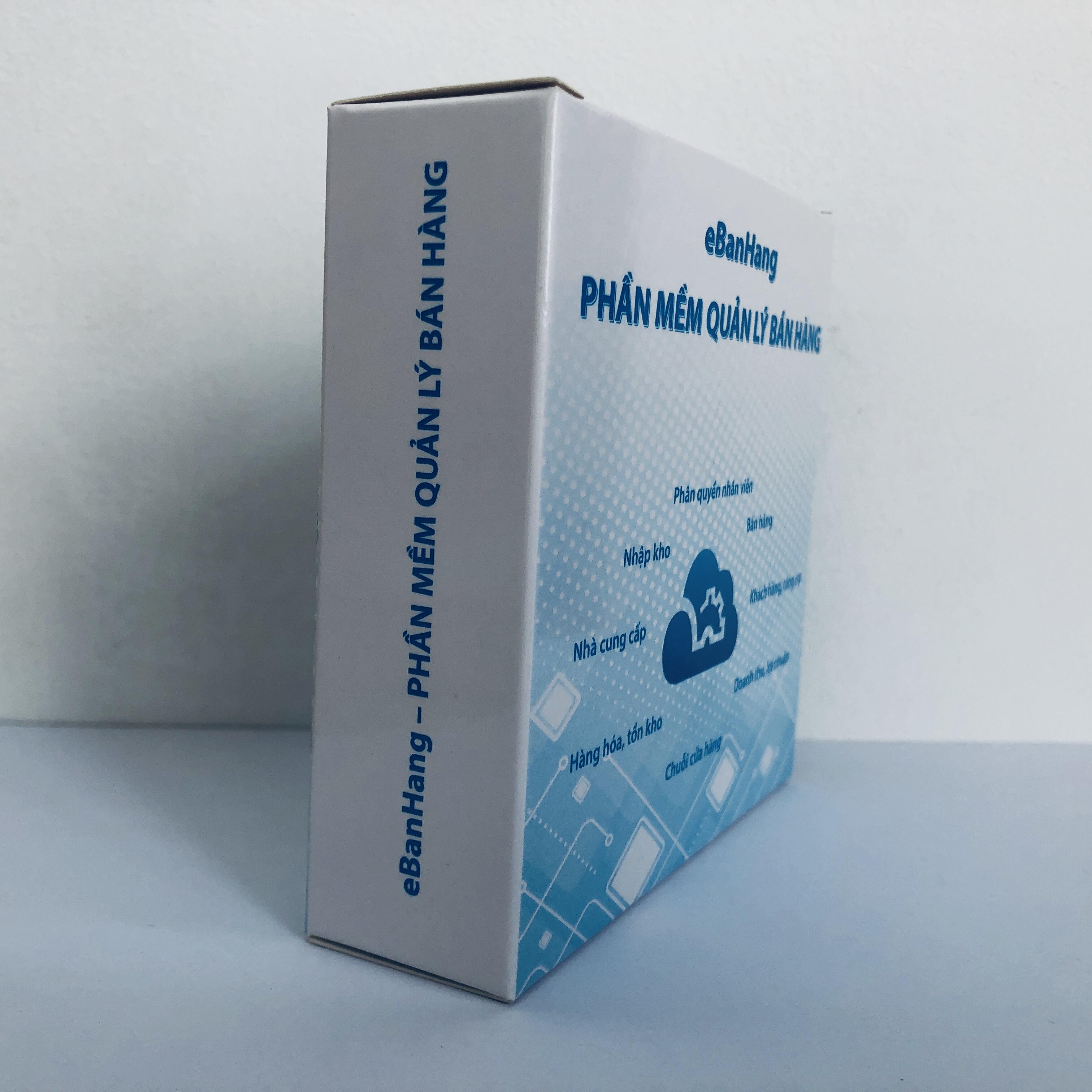 Phần mềm quản lý bán hàng eBanHang