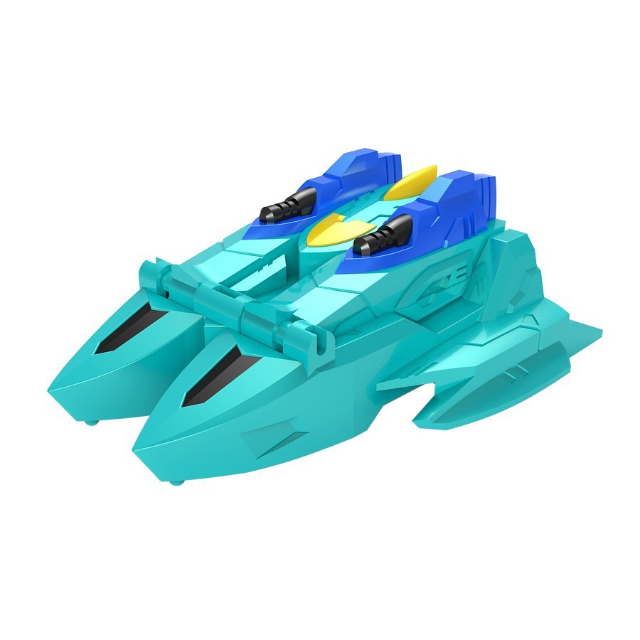 Đồ Chơi UNITE 2 BLAST Chiến Hạm Hải Vương VTA540004