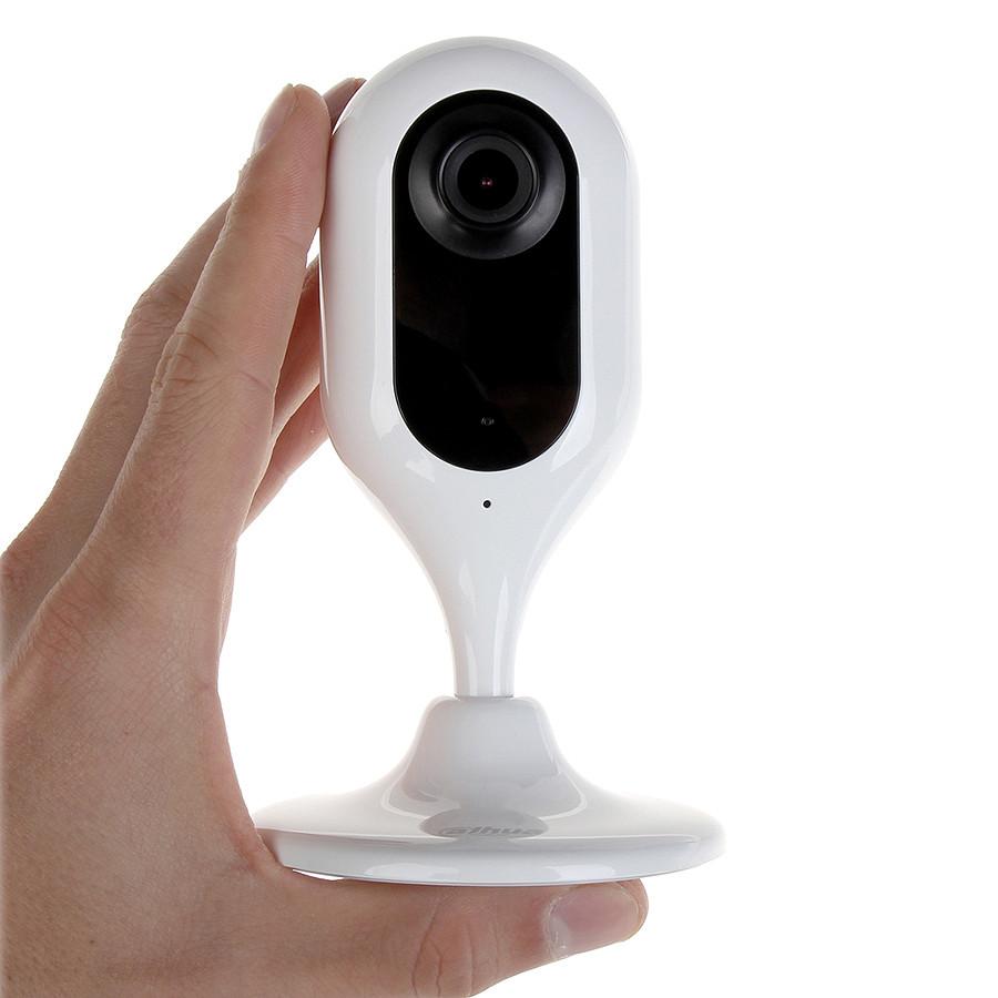 Camera IP Wifi Dahua IPC-C22P - Hàng Chính Hãng