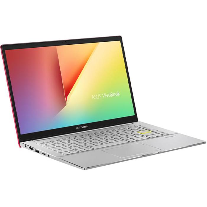 Laptop Asus VivoBook S14 S433FA-EB054T (Core i5-10210U/ 8GB RAM/ 512GB SSD/ 14 FHD/ Numpad/ Win10) - Hàng Chính Hãng