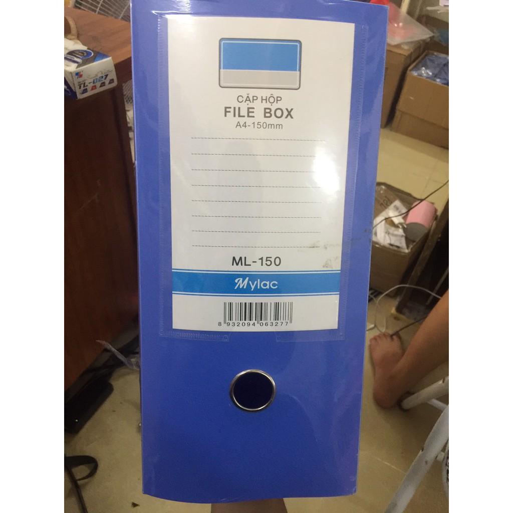 File hộp đựng tài liệu  Mylac 15cm