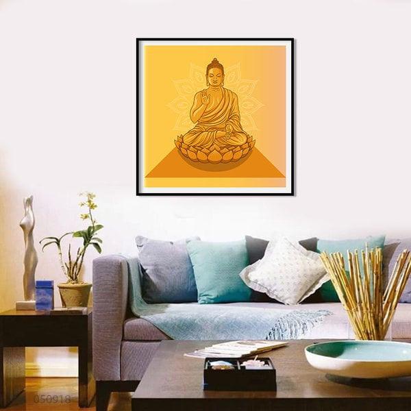 Tranh Thờ Đức Phật Thích Ca W460