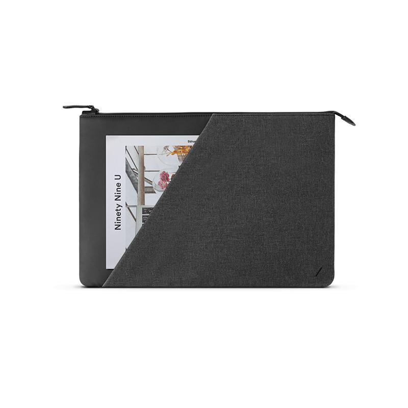 Bao Đựng NATIVE UNION Dành Cho Macbook Case Fabric - Hàng Chính Hãng