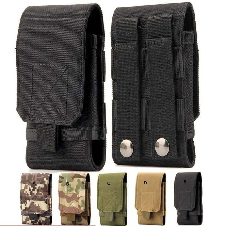 Túi vải dù đeo hông đựng điện thoại tiện dụng 208058