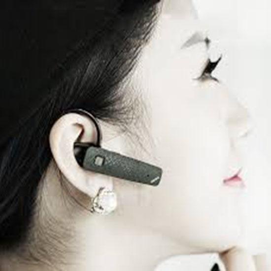Tai Nghe Bluetooth Remax RB-T7 + Tặng Kèm 1 Cáp Sạc IPhone - Hàng Chính Hãng