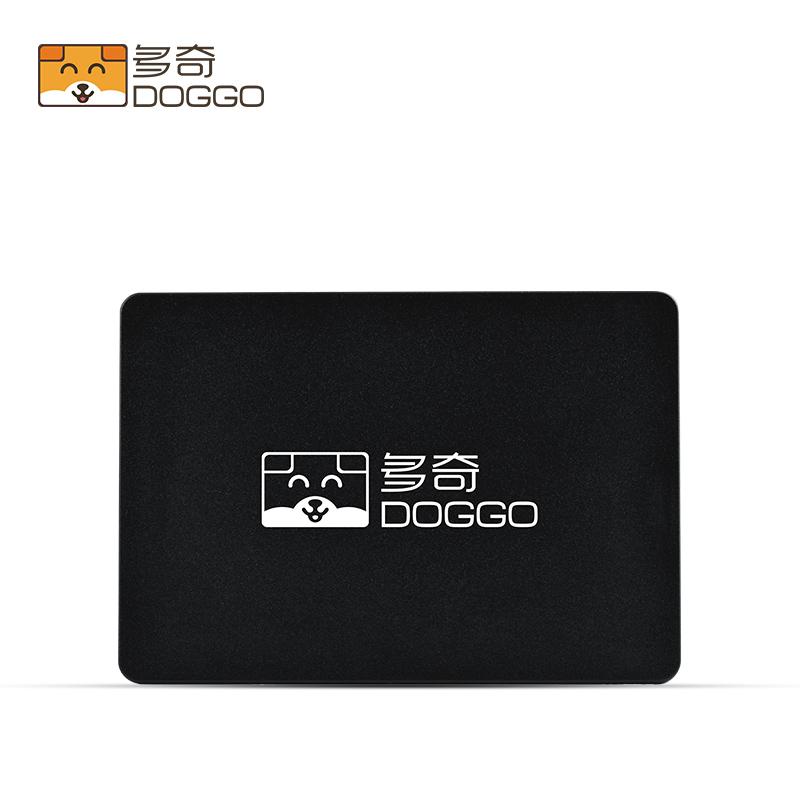 Ổ cứng SSD Doggo 120GB SATA III 2.5 inch - Hàng nhập khẩu