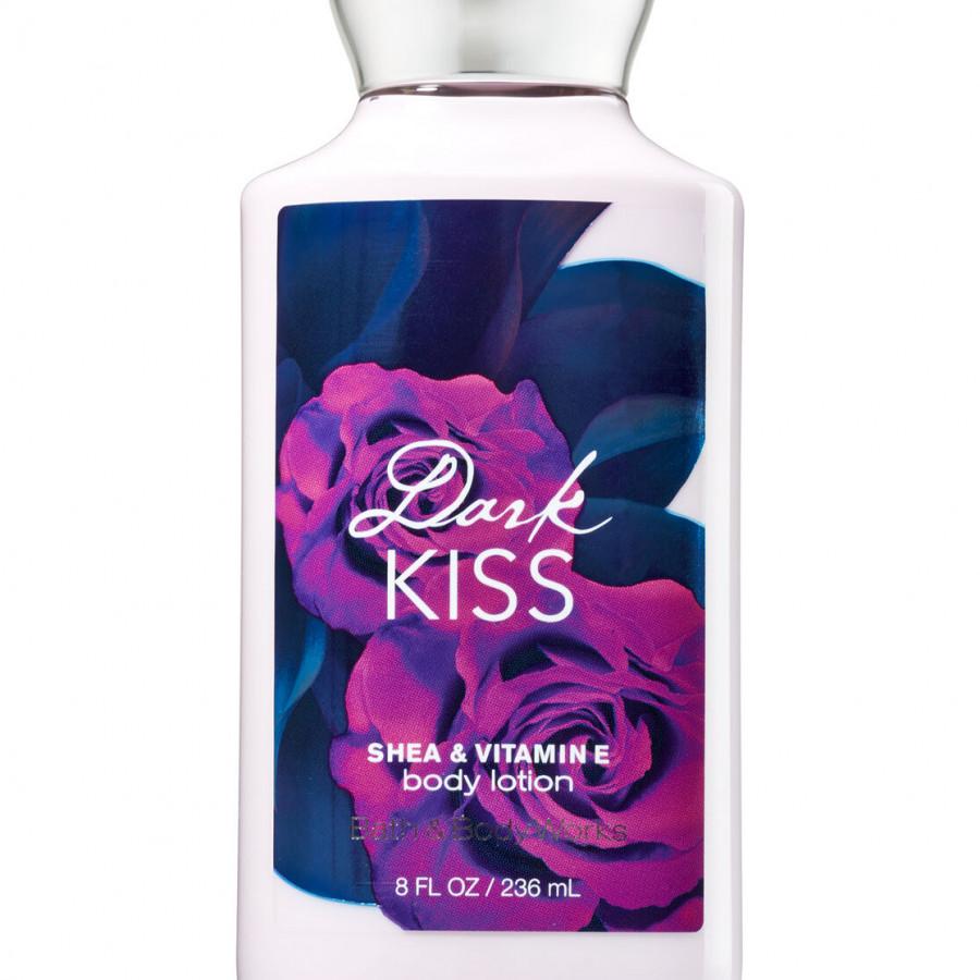 Sữa dưỡng thể Bath & Body Work Dark Kiss