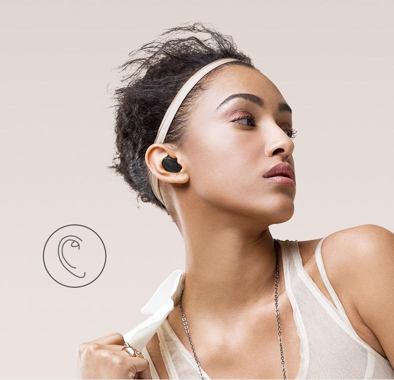 Tai nghe Bluetooth 5.0 không dây wireless hộp sạc 10 đến 20 tiếng - Hàng Chính Hãng