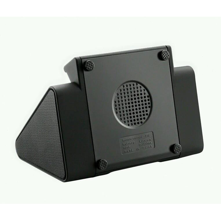 Loa Bluetooth Ma Thuật  Khuếch Đại Cộng Hưởng Đặt Điên Thoại Vào Là Nghe giao màu ngẫu nhiên