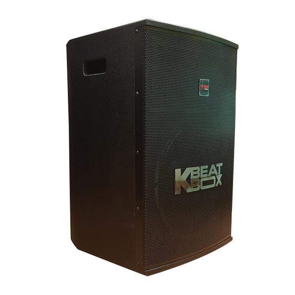 Loa kéo Acnos beatbox KB43 - Hàng Nhập Khẩu