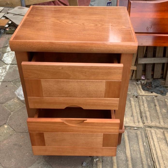 Tủ Để Đầu Giường gỗ xoan đào