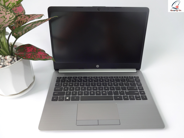 """Laptop HP 245 G8 345R8PA (AMD R5 3500U/4GB RAM/256GB SSD/14""""FHD/Win10/Bạc) - Hàng chính hãng"""