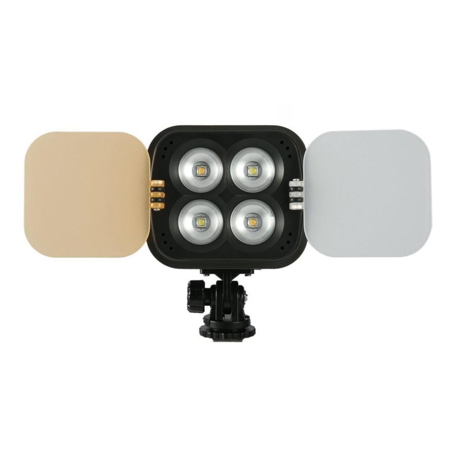 Đèn LED Video Zifon ZF-3000 - Hàng Chính Hãng