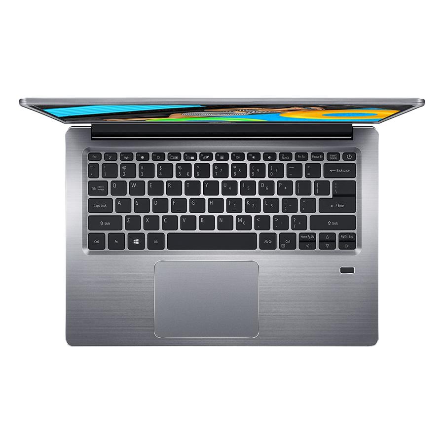 Laptop Acer Swift 3 SF314-41-R8VS NX.HFDSV.002 AMD R5-3500U/ Win10 (14 FHD IPS) - Hàng Chính Hãng