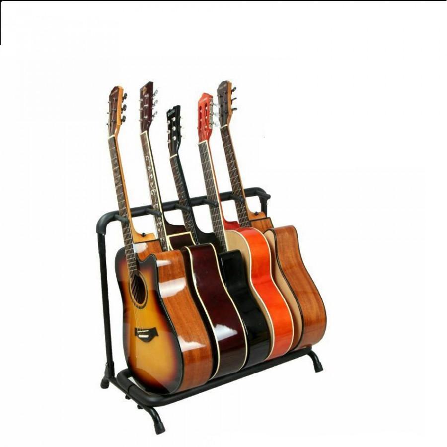Chân để đàn Guitar nhiều cây ( 9 cây )