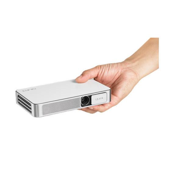 Máy chiếu Vivitek Qumi Q38 mini Full HD 4K - hàng chính hãng