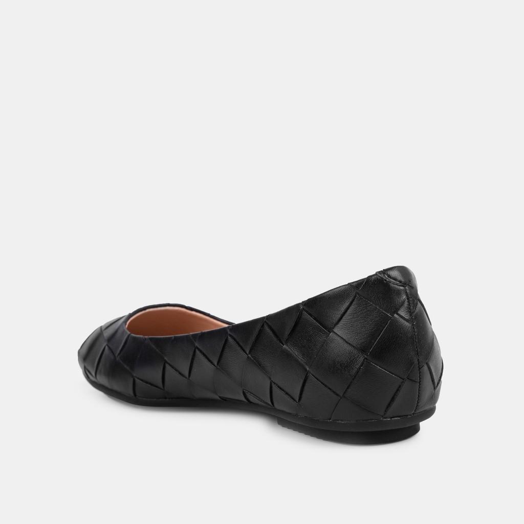 Giày búp bê nữ Zelda Star basic đế bệt - BB013820
