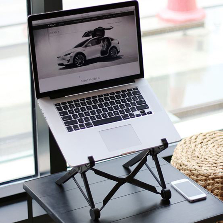 Giá đỡ laptop , Giá đỡ máy tính , Kệ đỡ máy tính lên cao, chống mỏi