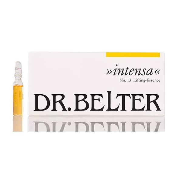 Tinh chất xóa nhăn cho da Dr.Belter 533 No. 13 Lifting-Essence 2ml - Chính hãng Đức