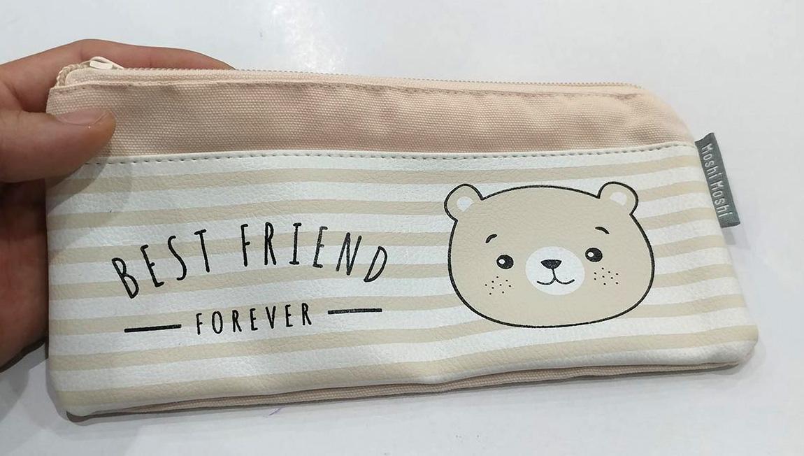 Bóp Viết Vải Moshi Moshi 090