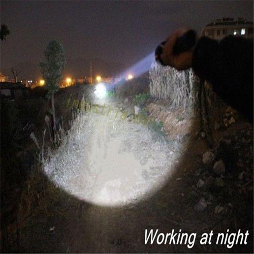 Đèn Pin Siêu Sáng Cree-KL-K9