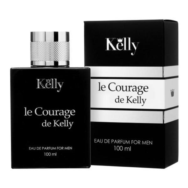 Nước Hoa Fragrance Le Courage de Kelly nam 100 ml