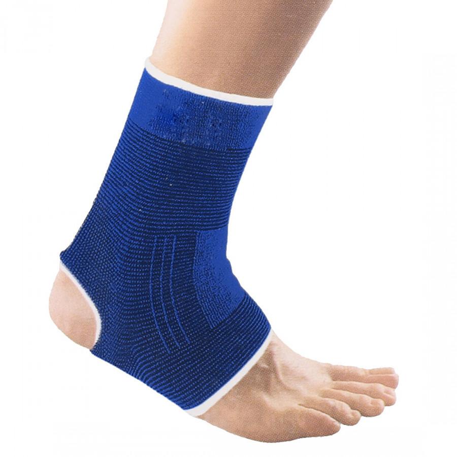 Băng gót chống lật cổ chân màu xanh 2 cái