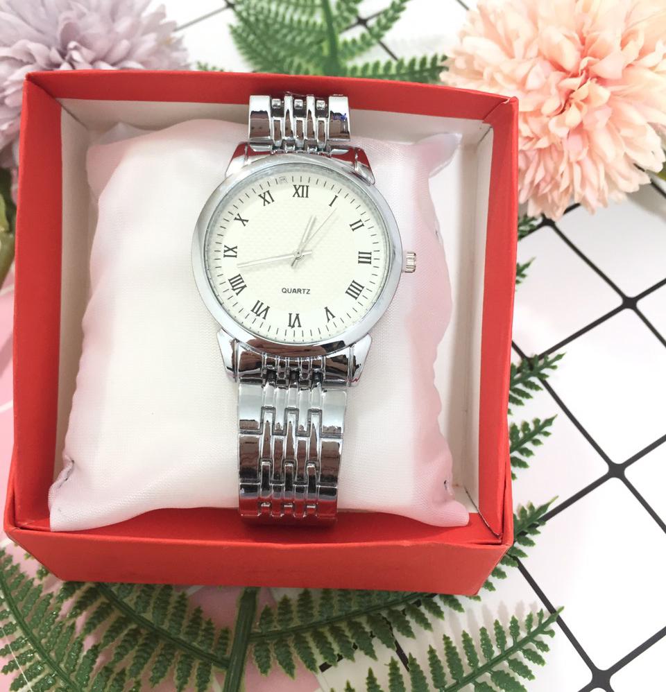 Đồng hồ đeo tay thời trang Balina nam nữ cực đẹp DH62