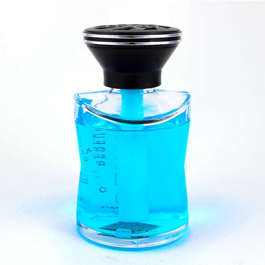 Nước hoa ô tô CARMATE BLANG POWER LIQUID C L737 Shine Blue 165ml